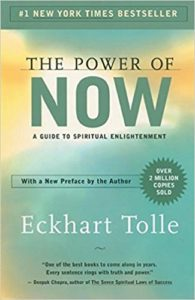 Power of Now - Life Changing Books