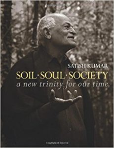 Soil Soul Society - Life Changing Books