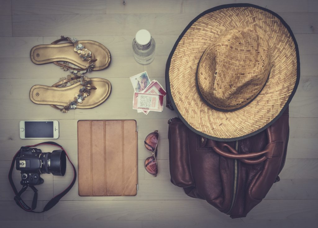 Packing Necessities for Long Term Travel